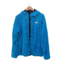 Kappa double face jacket