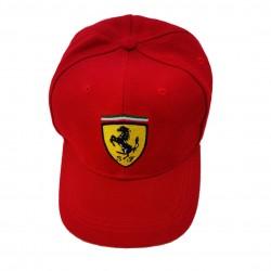 Cappello Ferrari