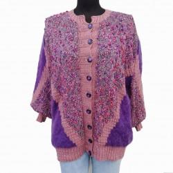 90's wool jacket
