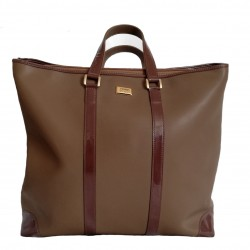 Ferre' shopper bag