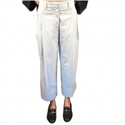 Fay cotton pants