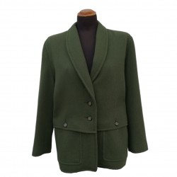 Krizia pure wool jacket