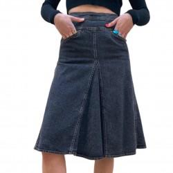 Laura Biagiotti jeans skirt