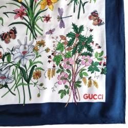 Gucci foulard