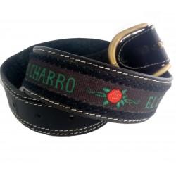 El Charro vintage black...