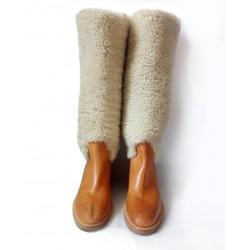 Maison Margiela Paris boots