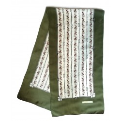 Celine Paris vintage scarf