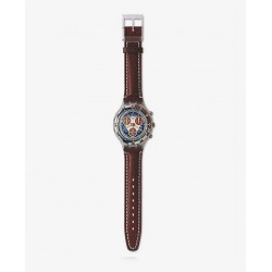 Aquachrono swatch watch El...