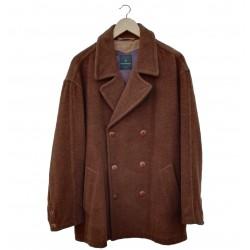 Ermenegildo Zegna vintage coat