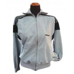 Adidas chemille jacket